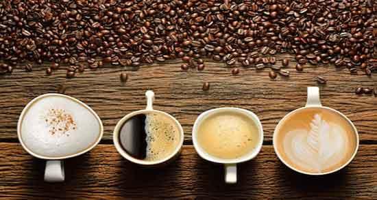 خواص و مضرات قهوه