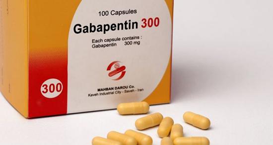 قرص گاباپنتین ، 100 و 300 و دیسک کمر و خواص و عوارض چاق کننده است