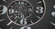 شعر در مورد ثانیه ها ، و گذر ثانیه ها و دقیقه های زندگی و انتظار