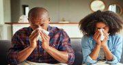 درمان سرماخوردگی ، خانگی و فوری چشم و کلیه و معده و گلودرد در خانه و طب سنتی