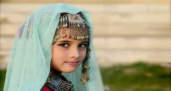 عکس پروفایل دخترونه خاص و زیبا