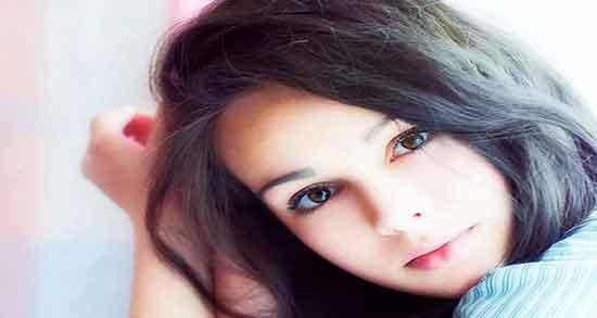 عکس پروفایل دخترونه فانتزی شاد