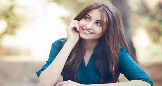 عکس پروفایل دخترانه زمستانه