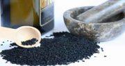 خواص سیاه دانه ، عسل با ماست برای معده و مو و لاغری و فشار خون در طب سنتی
