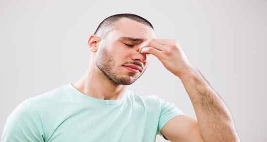 سینوزیت , درمان سینوزیت , علائم سینوزیت , سینوزیت چرکی و حاد و مزمن