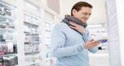 درمان گلو درد ، شدید چرکی و سرفه در بارداری و کودکان سرماخوردگی با دارو و سیر