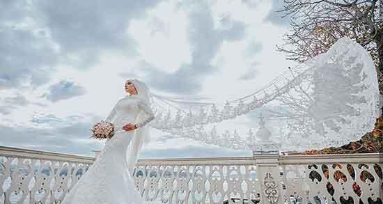 تعبیر خواب لباس عروس , تعبیر خواب لباس عروس مرده , تعبیر خواب لباس عروس زنت متاهل و مجرد و مردان