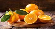 خواص پرتقال ، خونی تو سرخ و کامکوات تامسون برای پوست در بارداری ناشتا پخته