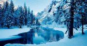 عکس پروفایل زمستانی ، دخترانه جدید زیبا شیک عاشقانه دونفره غمگین فانتزی زمستان