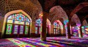 شعر در مورد شیراز ، و عشق و شیرازی ها + نرگس و بهار شهر شیراز