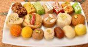 تعبیر خواب شیرینی ؛ خوردن و خریدن و فروختن خشک و خامه ای
