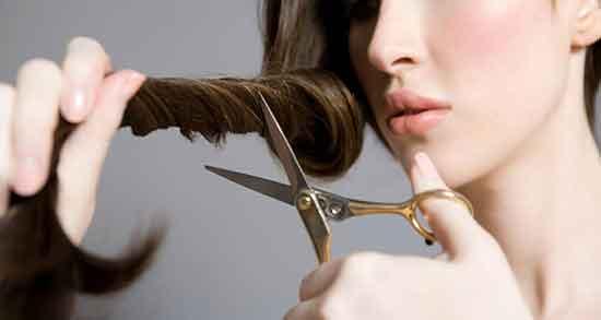 تعبیر خواب کوتاه کردن مو