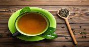 خواص چای سبز ؛ با زنجبیل و دارچین برای لاغری و پوست