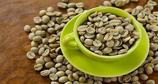 خواص قهوه سبز ، خواص قهوه سبز با دارچین ، خواص قهوه سبز برای پوست