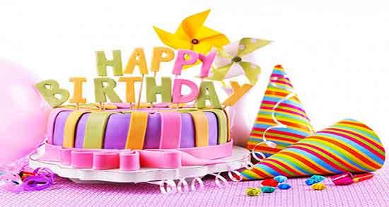 متن تبریک تولد 1399 ، بهترین جملات برزای تبریک تولد ، جملات و متن تبریک تولد دوست