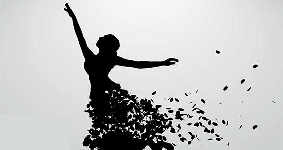 شعر در مورد رقص ، زندگی رقص عجیبی است و شعر رقصیدن از مولانا