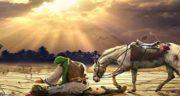 شعر در مورد امام حسین عاشقانه و کوتاه از شهریار و حافظ
