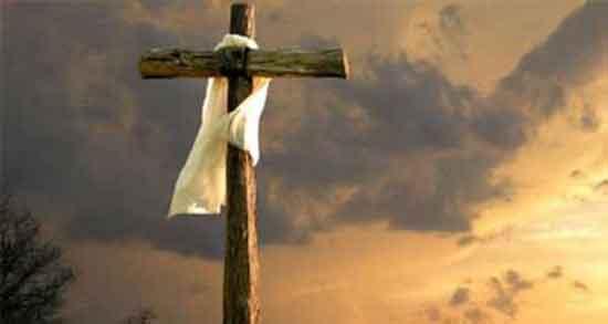 شعر در مورد صلیب ، متن و اشعار زیبا در مورد صلیب سرخ