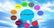 شعر در مورد صله رحم ، متن زیبا و شعر حافظ در مورد صله رحم برای کودکان