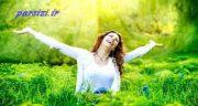 شعر در مورد شادی ، و نشاط و خوشحالی و حال خوش و اسم شادی