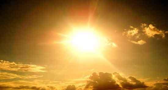 شعر در مورد شمس
