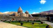 شعر در مورد آذربایجان ، شعر فارسی و ترکی در مورد آذربایجان شرقی و غربی