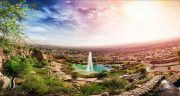 شعر در مورد بروجرد ، شعر زیبا و کوتاه و لری درباره شهر بروجرد استان لرستان