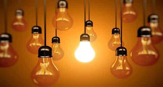 شعر در مورد چراغ