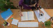 شعر در مورد درس خواندن ، شعر زیبا عاشقانه طنز کوتاه در مورد اهمیت درس خواندن