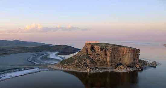 شعر در مورد دریاچه ارومیه ، شعر کودکانه و ترکی و کوتاه  احیای دریاچه ارومیه