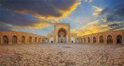 شعر در مورد فردوس ، شعر کوتاه و زیبا در مورد شهر فردوس استان خراسان جنوبی