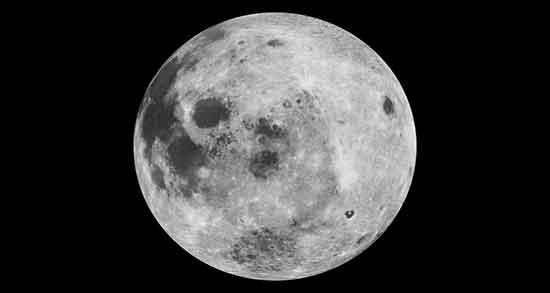 شعر در مورد قمر