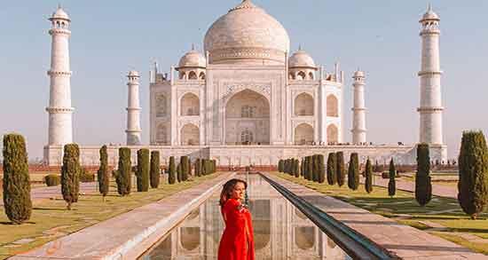شعر در مورد هند