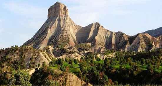 شعر در مورد ایلام ، شعر کردی و فارسی در مورد طبیعت و شهر و استان ایلام