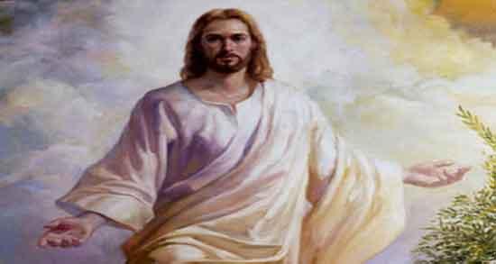 شعر در مورد عیسی مسیح ، شعر درباره ولادت حضرت مسیح و مسجد و کلیسا
