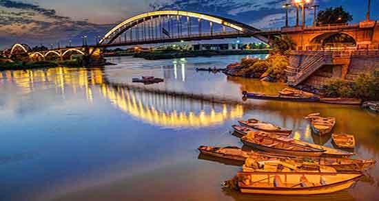 شعر در مورد خوزستان