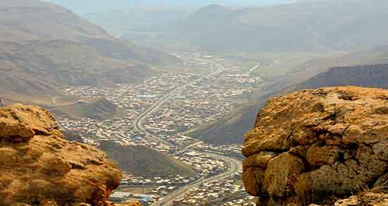 شعر در مورد ماکو ، شعر ترکی و فارسی در مورد شهر ماکو استان آذربایجان غربی