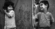 شعر در مورد کودکی ، پیری و معصومیت کودک از شهریار و مولانا