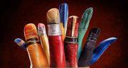 شعر در مورد هنرمند ، هنر دستی و نقاشی و صنایع دستی + شعر در مدح هنر