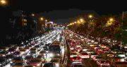 شعر در مورد شهر شلوغ ، شعر کوتاه و زیبا درباره شلوغی شهر تهران و تنهایی