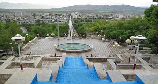 شعر در مورد شهرکرد ، شعر کوتاه و زیبا در مورد شهرکرد استان چهارمحال و بختیاری