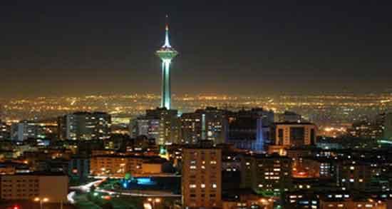شعر در مورد شهرهای ایران