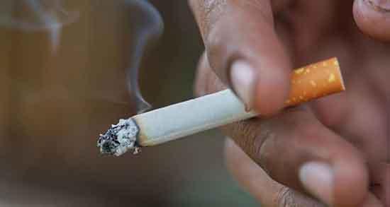 شعر در مورد سیگار ، شعر کوتاه سیگار و تنهایی و مضرات سیگار شاملو