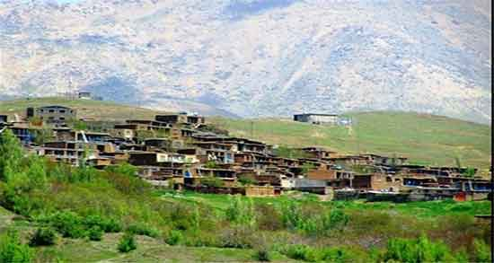 شعر در مورد تویسرکان ، شعر زیبا و کوتاه در مورد شهر تویسرکان استان همدان