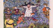 شعر در مورد ضحاک ، شعر فریدون و ضحاک در شاهنامه فردوسی و شعر کاوه آهنگر