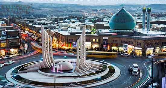شعر در مورد زنجان