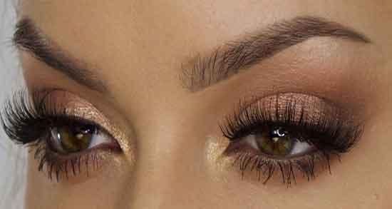 شعر در مورد زیبایی چشم ، زیبا یار و چشمان زیبای یار من از شاملو