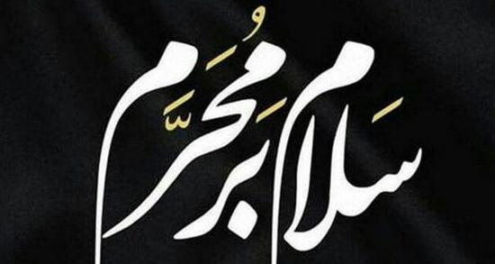 شعر در مورد آمدن ماه محرم ، زیباترین اشعار درباره امام حسین و کربلا و عاشورا