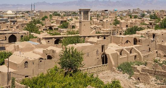 شعر در مورد میبد ، شعر زیبا و کوتاه در مورد میبد استان یزد