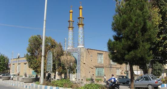 شعر در مورد شهر صغاد ، شعر کوتاه و زیبا درباره صغاد در آباده استان فارس